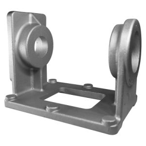 Lost Wax Precision Casting Parts Agricultural Machinery Parts