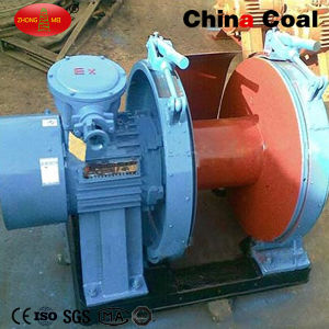 Jd-0.5 Explosion-Proof Dispatching Winch pictures & photos