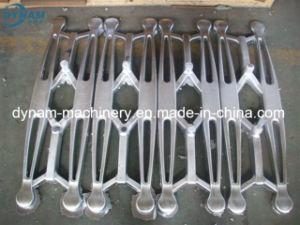Low Pressure Aluminium Alloy Die Casting Chair Feet pictures & photos