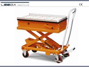 Transfer Lift Table (HL-BT/BE series) pictures & photos
