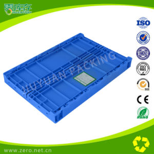 Industry Auto Parts Professional Plastic Crate pictures & photos