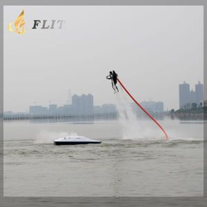 New Style Professional Flyboard with Engine Cabin pictures & photos