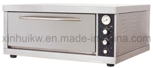 Stainless Steel Electric Pizza Oven with CE pictures & photos
