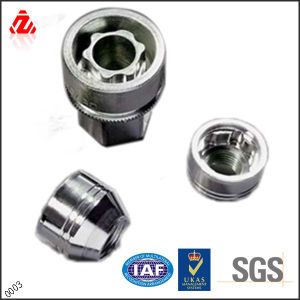 High Quality Anti-Theft Nut (M16-M24) pictures & photos