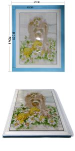 Factory Direct Wholesale Cheapest Cross Stitch, Diamong Painting, DIY Diamond Painting, Canvas Painting, Chinese Painting (E537) pictures & photos