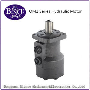 Om1/Om2/Om3/Om4 Hydraulic Motor for Concrete Pump pictures & photos