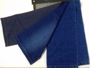 302A-1 Cotton Spandex Denim Fabric for Jeans pictures & photos