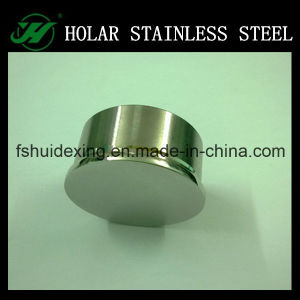 Stainless Steel 304 Base for Handrail pictures & photos