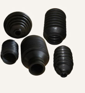 Custom Standard / Non Standard Rubber Product with High/Low Temperature Resistance pictures & photos