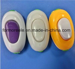 ABS Material Copper Contact with Line Switch/Bed Switch pictures & photos
