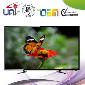 32-Inch Ultra Slim Full HD Display E-LED TV pictures & photos