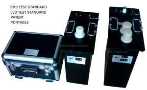 AC Vlf High Voltage Tester 90kv pictures & photos