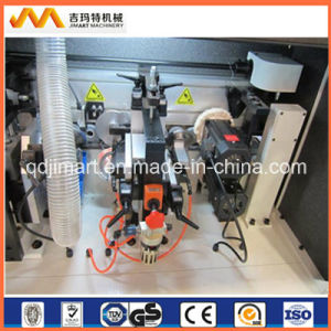 Woodworking Automatic Profilling PVC Edge Bander pictures & photos