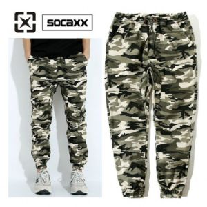 Military Camo Pants pictures & photos