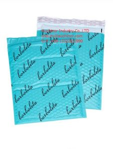 High Quality Kraft Bubble Bag pictures & photos