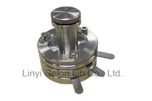 Three-Electrode Split Test Cell for R&D Battery - 15 Mm Diameter Cell (GN-3ESTC15) pictures & photos