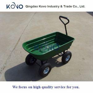 75L Mini Dumper Cart Wagon pictures & photos