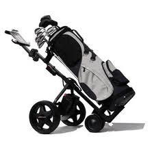 Golf Trolley Battery Lithium