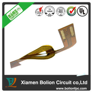 Multi-Layer Flexible Printed Circuit pictures & photos