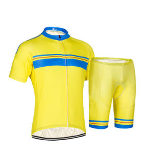 Dry Fit Cycling Wear Custom Top Quality Cycling Wear with Your Logo pictures & photos