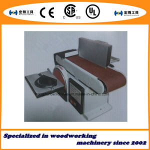 Disc Sander Sanding Machine Ds12b for Wood pictures & photos