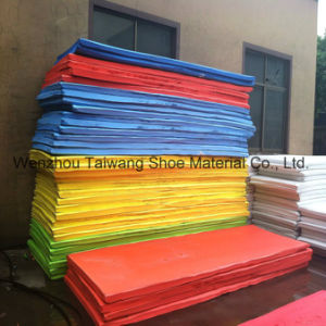 Colors EVA Sheet Foam for Packing and Insoles Foam pictures & photos