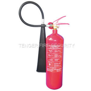En3 5kg CO2 Fire Extinguisher-Alloy Steel Cylinder, 34CrMo4 pictures & photos
