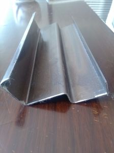 Cold Formed Steel Channel/Cold Formed Bottled Steel Profile/ Bottle Shaped Profile/Cold Formed Steel Profile /Steel Purlin pictures & photos