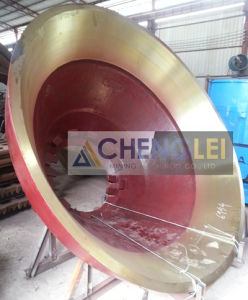 After Market Crusher Parts for Metso G3514 G4214 G415 G815 G1315 G2215 G3815 G501 Crushers pictures & photos