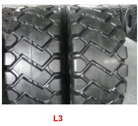 Bias Wheel Loader OTR Tire for Engineering Machine pictures & photos
