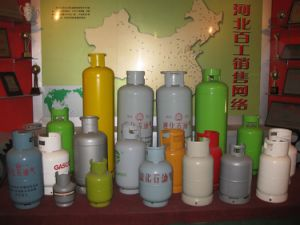LPG Cylinder for Home Use (2kg-50kg) pictures & photos