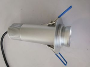 LED Ceiling Arrow Projection Light 20W 2000 Lumens 12m pictures & photos
