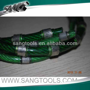 Diamond Wire Rope Big Wire Cutter pictures & photos