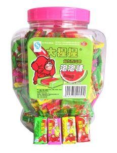 Gorilla Bubble Gum (BG7)