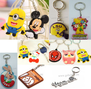 Keychain Making Machine /Yield Rate 99.9% Labor Cost Saving pictures & photos