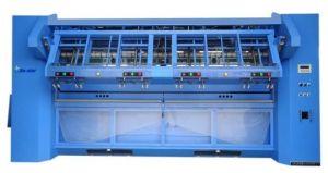 High Speed Flatwork Feeding Machine