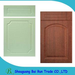 Kitchen Furniture MDF Kitchen Cabinet Door pictures & photos