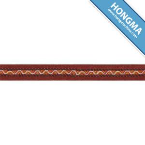 Jacquard Woven Tape 1205-0003