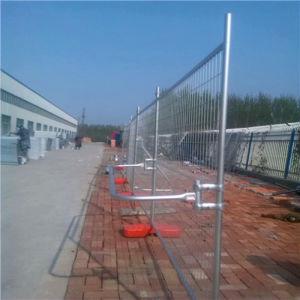 Temporary Fencing/ Metal Fencing Hording