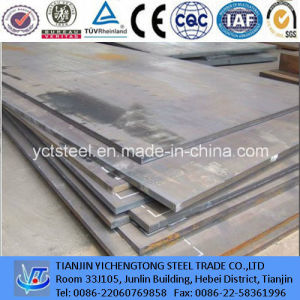 Annealing Gr60 Pressure Vessel Sheet for Ship pictures & photos