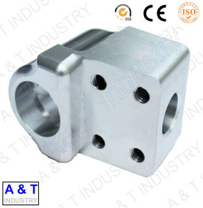 High Quality ISO9001 CNC Machinery Part, Machine Spare Parts pictures & photos