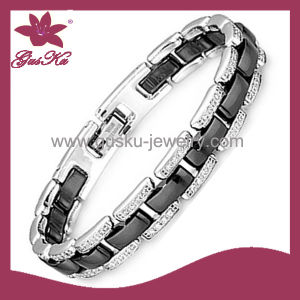Fashion Imitation Bracelet Jewelry (2015 Cmb-021)