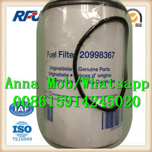 Fuel Filter Used Volvo Fh12 Trucks (20998367) pictures & photos