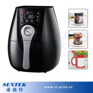 (ST-1520) Mini 3D Sublimation Mug Heat Press Machine with Ce pictures & photos