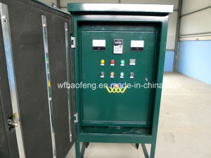 Rotor and Stator VSD Controller VFD Frequency Control Cabinet 60Hz pictures & photos