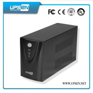 Line Interactive UPS Power Supply 650va pictures & photos