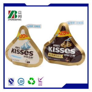 Special Shape Food Packaging Bags pictures & photos