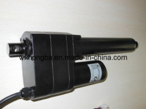 12V Powerful Limit Switch Linear Actuator (HB-DJ808) pictures & photos