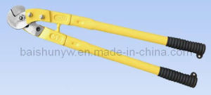 Wire Rope Cutter pictures & photos