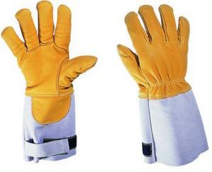 Fiberglass Gloves Mitten, Finger
